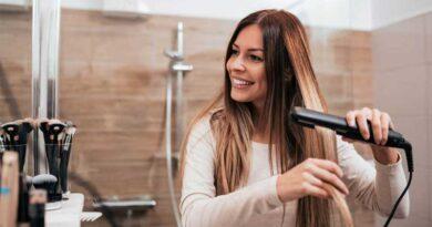 Best Hairdryer for Curly Hair to Straighten