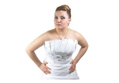 Best Shapewear for Plus Size Brides