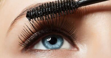 Can You Put Mascara On The Lash Lift?