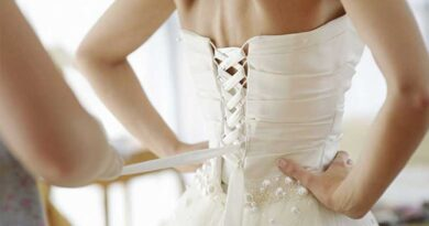 What Color Shapewear Should you Wear a White Dress?