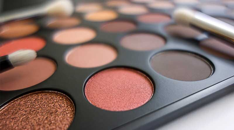 Can you use Eyeshadow as Contour?